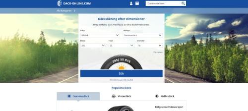 Däck-Online